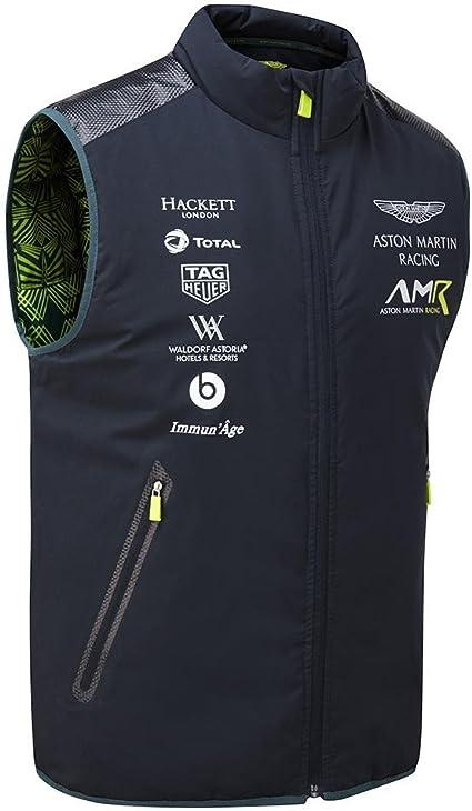 Aston Martin Racing Team Vest