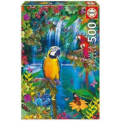 Educa Puzzle Colore Various Eb15512