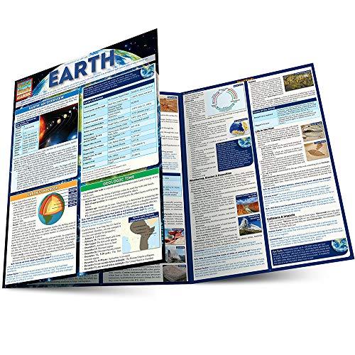 Earth (Quick Study Academic)