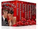 Bargain eBook - A Valentine She ll Remember