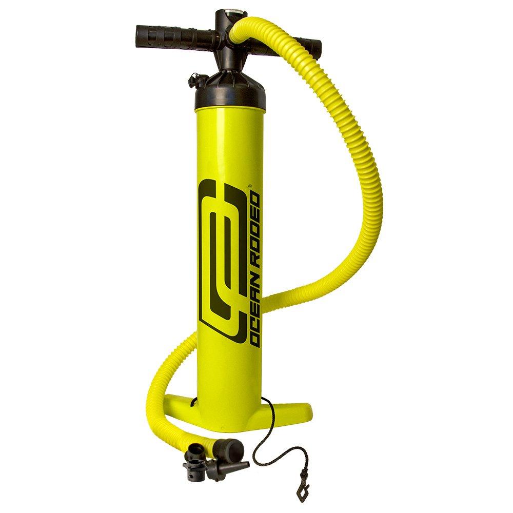 Ocean Rodeo Sports Big Pump for Kite, Mattress or Pool KA-1100-BigPump