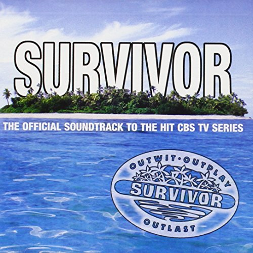 Survivor: The Official Soundtrack to the Hit CBS TV Series (Cbs Y)