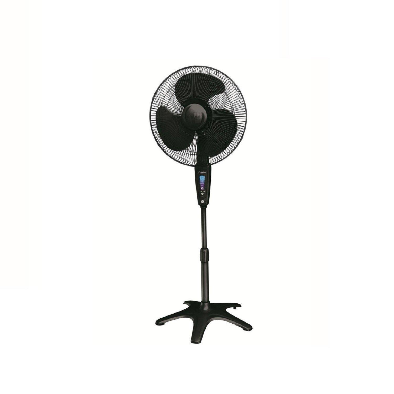 Kaz Honeywell HS-1655 QuietSet 16'' Stand Fan - Black