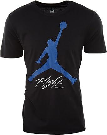 Amazon.com: Jordan Flight Mens T-Shirt