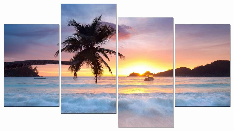Beach Scene Amazon Com
