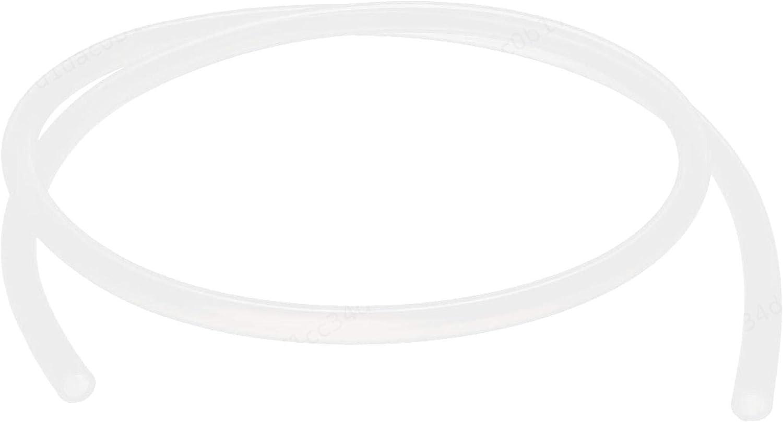 iMiMi Tuyau en silicone de qualit/é alimentaire 6 mm x 9 mm