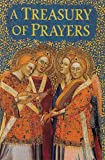 img - for A Treasury of Prayers book / textbook / text book
