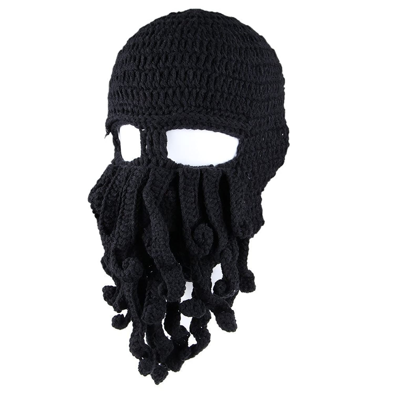 f247cdb2705ce Top 10 wholesale Octopus Beard Beanie - Chinabrands.com