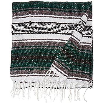 Amazon.com: Manta mexicana: Home & Kitchen