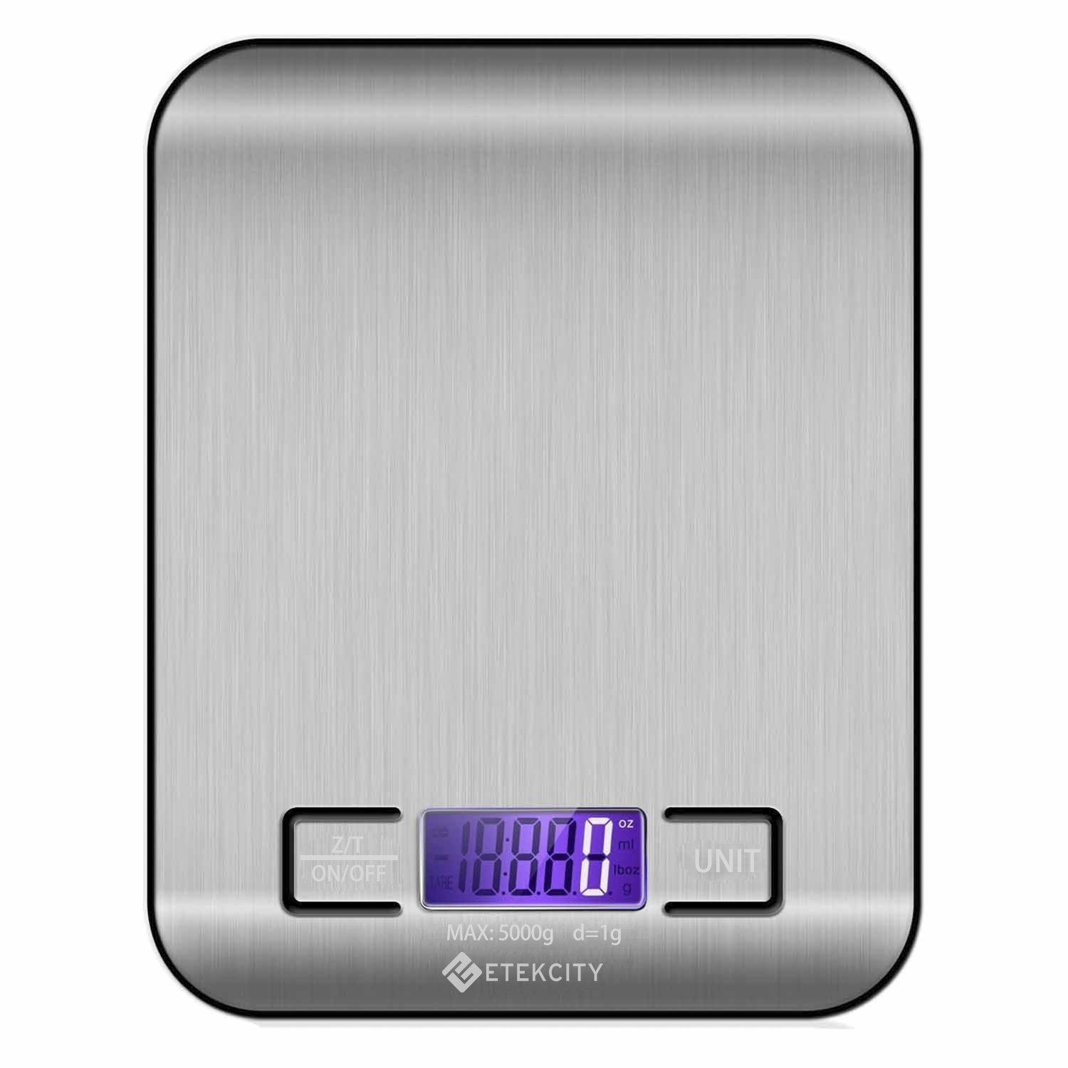 Bathroom and Kitchen Scales