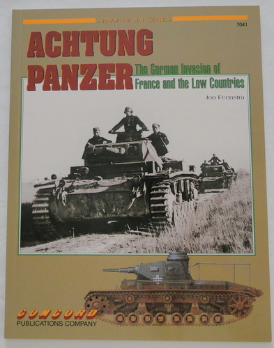Download Achtung Panzer (Armor at War) ebook