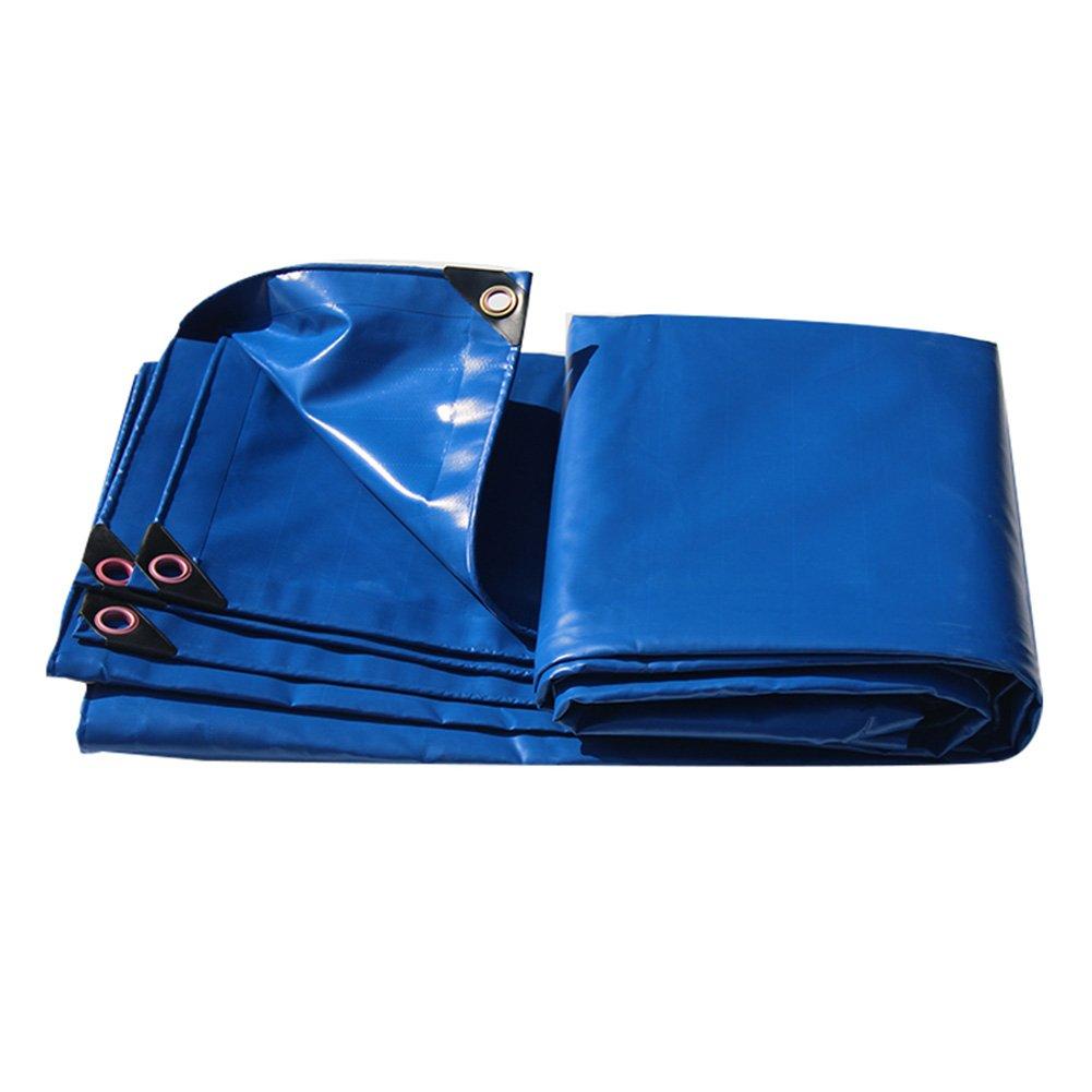 LYXPUZI Wasserdichtes Tuch für den Außenbereich   Wasserdichte Sonnenschutzplane   LKW-Sonnenschutzrollo