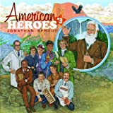 American Heroes #3 by Jonathan Sprout