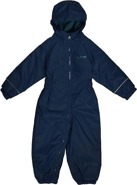Regatta Splosh III Kids Waterproof Thermo-Guard All-In-One Suit
