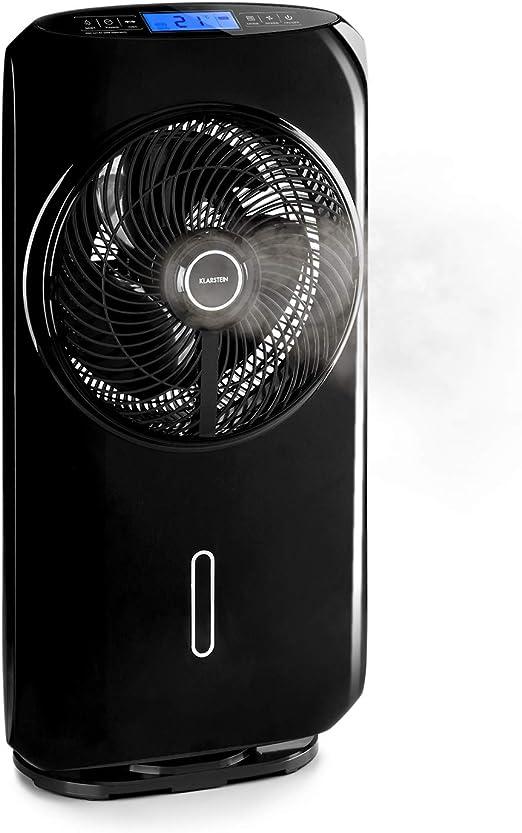KLARSTEIN Cool Tropic - Enfriador de Aire, Ventilador Vertical con ...