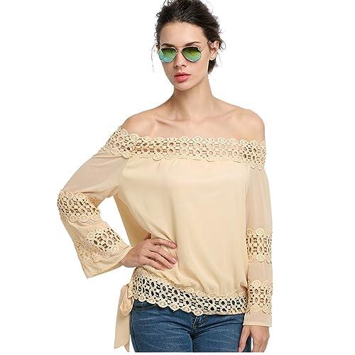 Sonderue - Camisas - para mujer