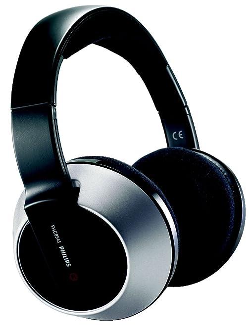 Philips SHC8545/00 Auricular Hi-Fi inalámbrico