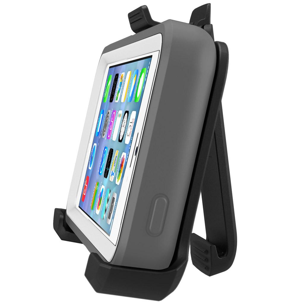 otterboxes for iphone 5c otterbox defender series and holster for iphone 5c 15825