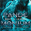 Pandemonium Audiobook by Bella Jewel Narrated by Vikas Adam, Carly Robins