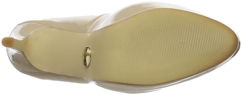 Buffalo Damen C228a-1 New P2010f Pu Patent Plateaupumps Plateaupumps Plateaupumps 05c6f9