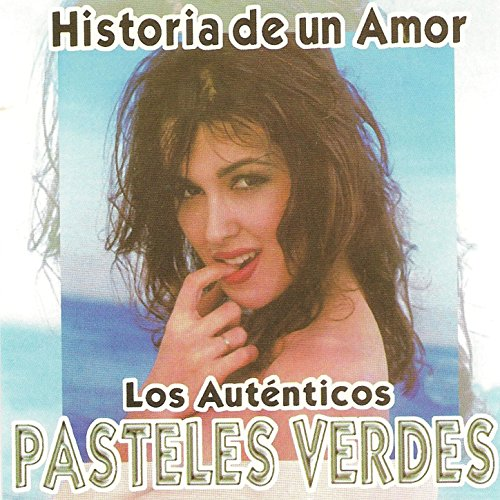 32 Super Exitos Originales by Los Pasteles Verdes on Amazon Music - Amazon.com