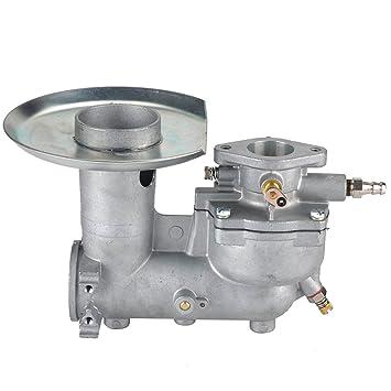 Salvador carburador para Briggs & Stratton Carb 392587 391065 391074 391992 Lawn mover Motor