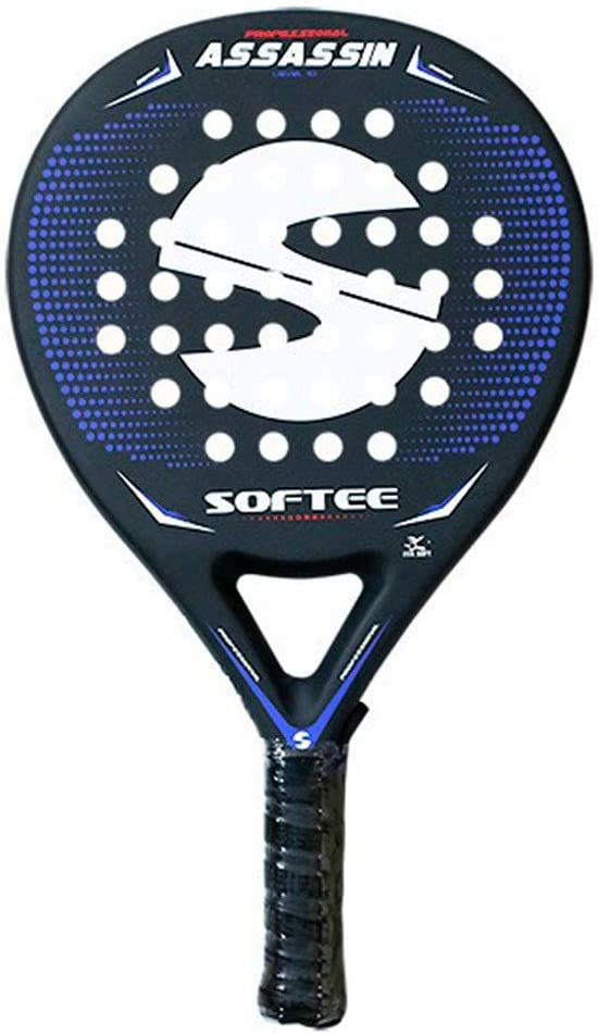 Pala Padel Softee Assassin: Amazon.es: Deportes y aire libre