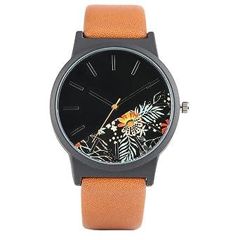 check out b3990 b9803 Amazon | Abbyfrank 腕時計 メンズ 大きい 腕時計 ブランド 花 ...