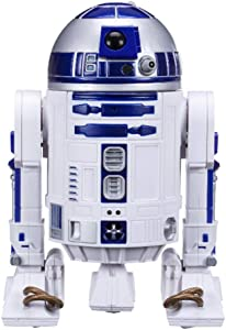 Hasbro Star Wars Smart App Enabled R2-D2 Remote Control Robot Rc