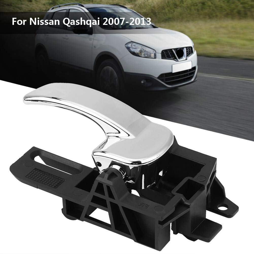 Car Door Handle Interior Right Rear Or Door Handle Front for Qashqai 2007-2013 80670JD00E