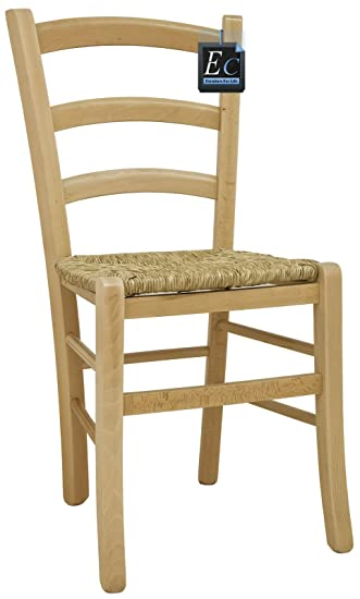 FRENCH BISTRO CHAIR IDEAL FOR KITCHEN SMALL DINING ROOM Size Cm 86h X 43w