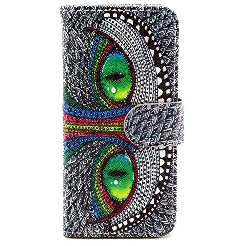 iPhone 6S Plus Case, Sophia Shop Folio Book Style Premium ...