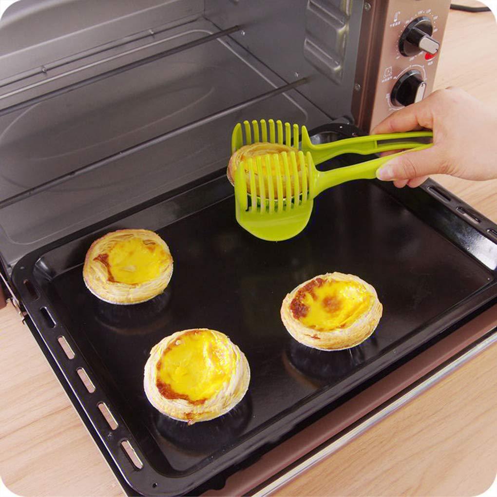 Vkospy Main Fruit Slicer Multi-Fonction dorange Slicer Fruits et l/égumes Slicer Citron Slicer Tomate Slicer