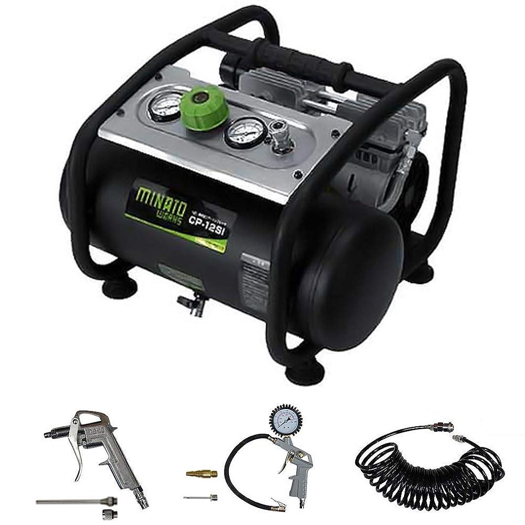買うパトワ平和的AC 100V 電源 家庭用 電動エアーポンプ エアポンプ 空気入れ ポンプ エアーコンプレッサー 多用途 100PSI (3種ノズル/エアホース(3m)付属)