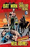 Lendas do Cavaleiro das Trevas Neal Adams 4
