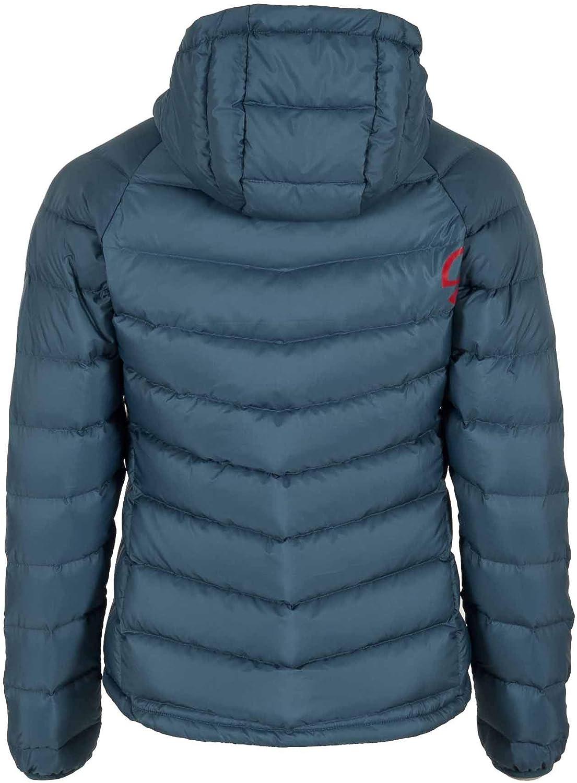 Ternua Chaqueta Kangri Jacket W Mujer