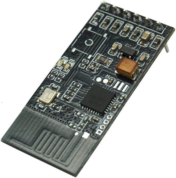 Dailyinshop/® HGLRC Flipsky 2,4 GHz Radio /Émetteur T/él/écommande Module VX1 avec R/écepteur pour DIY /Électrique Planche /À roulettes /À Distance