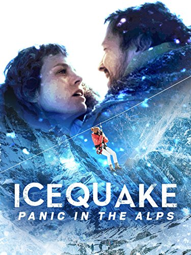 Icequake: Panic In the Alps (Hollywood Sofa)