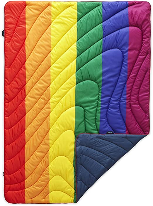 Rumpl High Performance Indoor//Outdoor Blanket