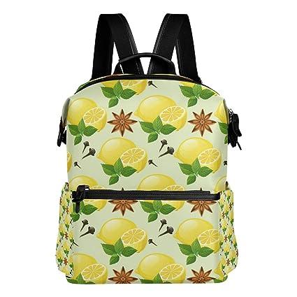 b79ba5302fd3 Amazon.com: Laptop Backpack Business Bags Water Resistant School ...