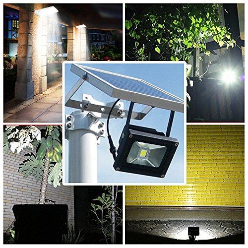 Solar Led Lights For Billboards - 1