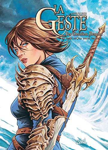 La Geste des Chevaliers Dragons, Tome 22 : La porte du nord by
