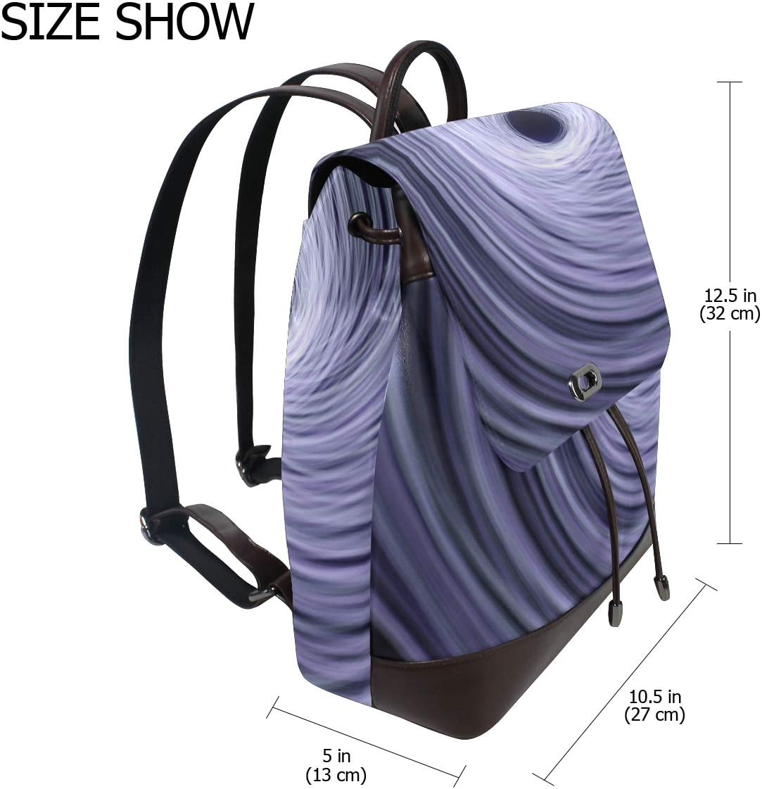 Storage Bag For Men Women Girls Boys Personalized Pattern Light Painting Backpack School Bag Travel Bag Shopping Bag