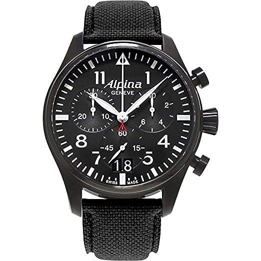 Reloj - Alpina - para Hombre - AL-372B4FBS6
