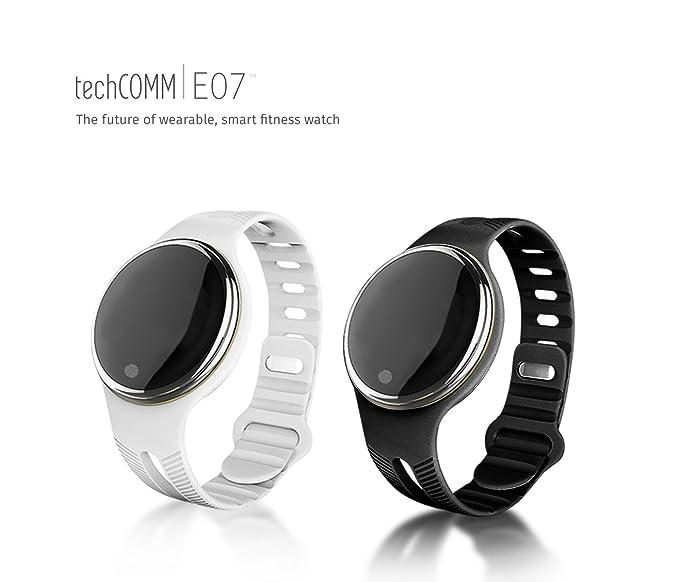 Amazon.com: techcomm E07 IP67 impermeable Bluetooth ...