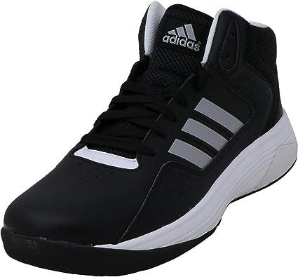 adidas Unisex-Child Ilation Mid Basketball Shoe