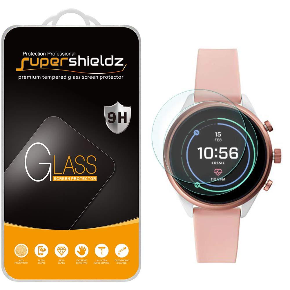 Vidrio Templado Fossil Sport Smartwatch 41m [2un] (7PVT83XF)