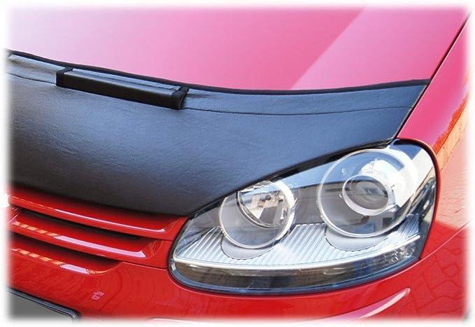 Auto Bra Ab 00282 Bra Für Golf 5 Clean Ohne Emblem Haubenbra Steinschlagschutz Tuning Bonnet Bra Auto