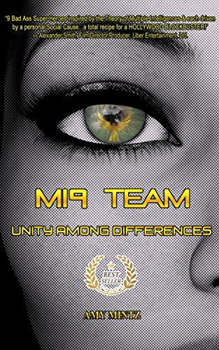 MI9 Team Unity Among Differences ebook product image