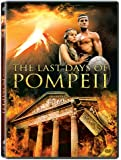 Last Days of Pompeii, The (1984 mini-series, 2 Discs)